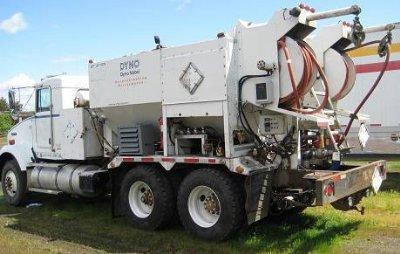 Tradestar 23,000 lbs. in United