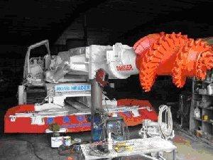 2005 Paurat E134 in Canada