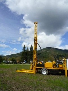 Atlas Copco CS1500 in United