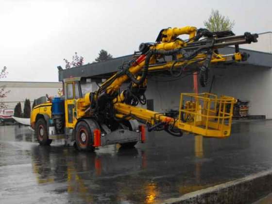 1999 Atlas Copco L2C in