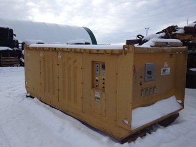IEC Transformers in Canada