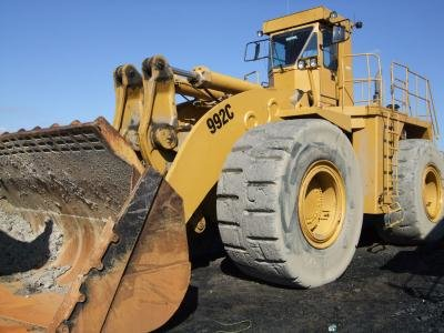 1992 Caterpillar 992C in United