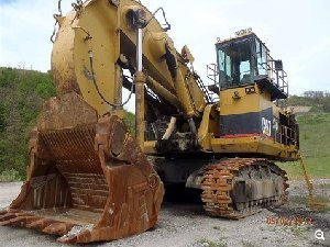 Caterpillar 5230 in United States