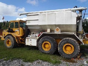 Volvo A25C in United States