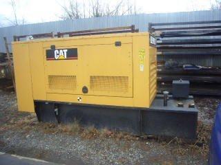 2007 Caterpillar D100-4 in United