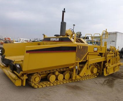 2000 Caterpillar BG245C in United
