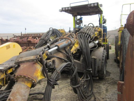 2004 Atlas Copco M2D in