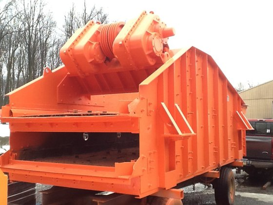 Allis Chalmers 6x16 in United