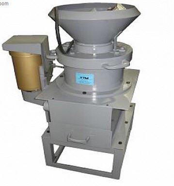 TM Engineering Reduction Cone Crusher