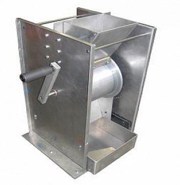 TM Engineering Magnetic Separator in
