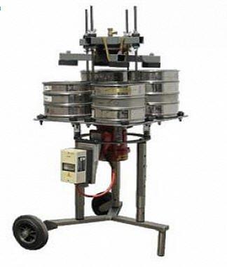 TM Engineering High Efficiency Shaker/Vibrator