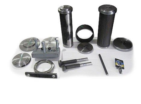 Lab Equipment Accessories & Spare