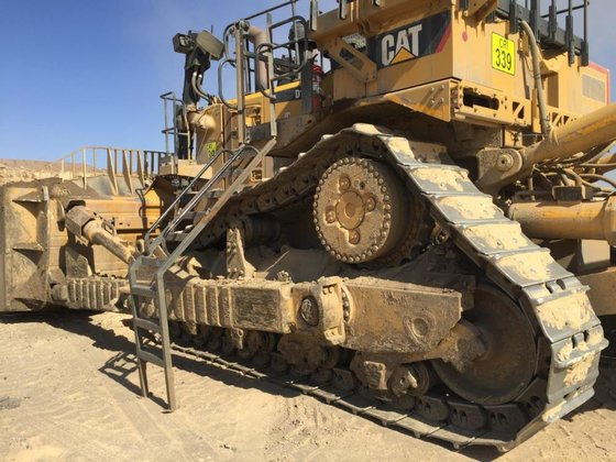 2012 Caterpillar D11T in South