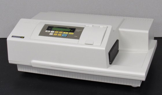 Molecular Devices SpectraMax M2e Microplate Reader in Golden Valley, MN, USA