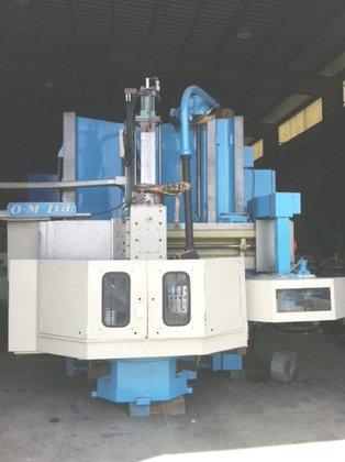 1982 O-M Ltd. /2012 VT5-16