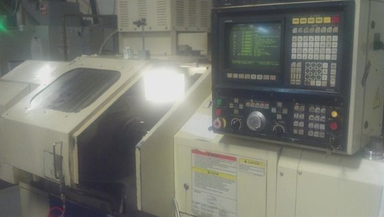 1996 Okuma Cadet LNC-8WBB OSP-5020L