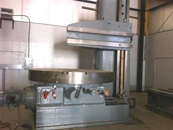 Berthiez Reconditioned in 2013 TFM-125