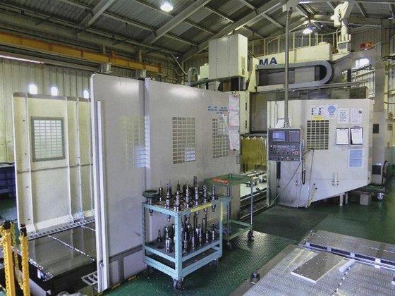 2003 Okuma MCR-B II 20/40