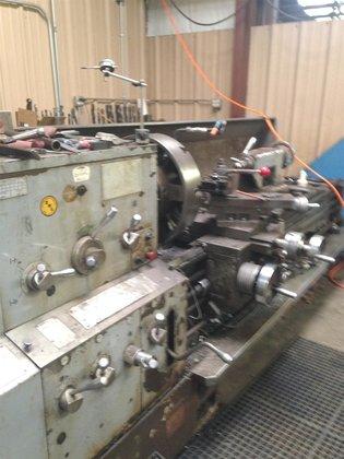 1995 ProMaster 2000, model SN601X2000
