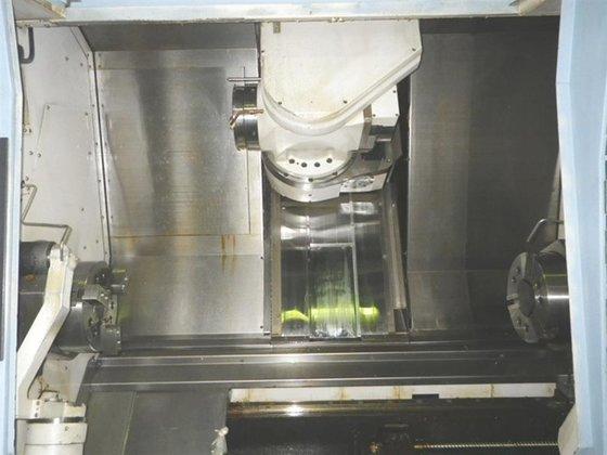2004 Mazak Integrex 300-III S