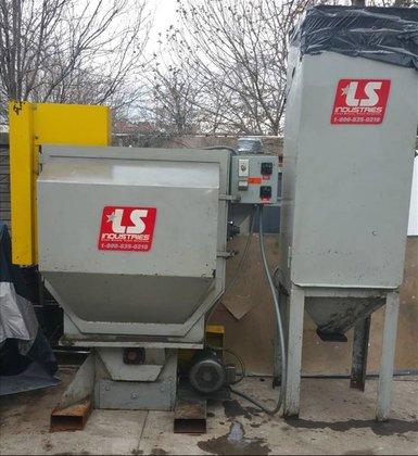 2010 LS Industries 17B in