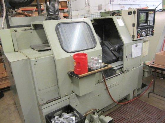 1993 Okuma Cadet LNC-8C OSP-5020L