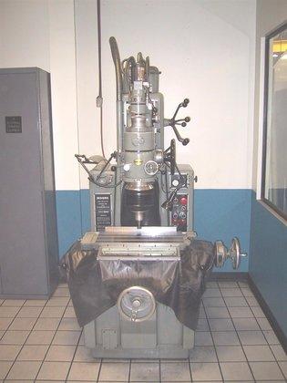 1985 Moore VT No Control