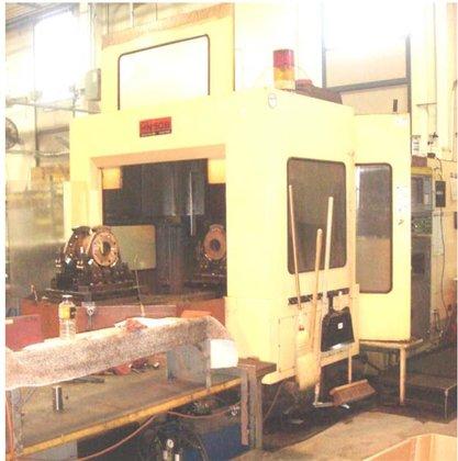 1994 Niigata HN50B Fanuc 15M
