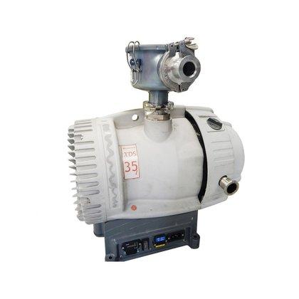XDS35i Dry Vacuum Pump in