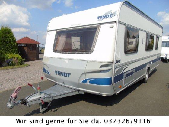 Fendt Wohnwagen Mit Etagenbett : 2007 fendt saphir 560 tfk etagenbetten tÜv bis 06.2020 in
