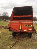 Used Gehl 920 in Lis