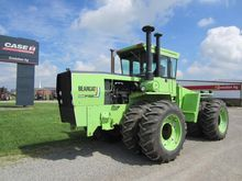 Used 1980 Steiger BE