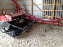 Used 2002 Case IH FH