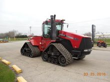 Used 2007 Case IH 53