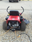 Used 2015 Gravely 91