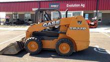Used Case SR220 in P