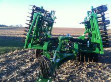 2012 Great Plains 2400TM