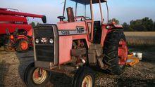 Used 1973 Massey-Fer