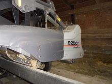 2012 Gleaner 9250