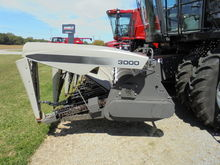 Used 2010 Gleaner 30