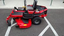 Used 2016 Gravely ZT