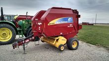 Used 2013 BR7060 in