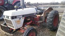 1983 Case 1190