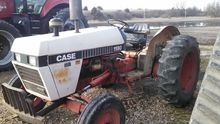 Used 1983 Case 1190
