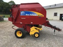 2012 New Holland BR7060