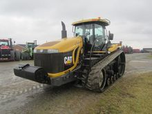 Used 2005 MT865B in