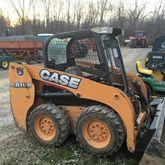 Used 2012 Case SR150