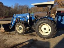 Used 2002 Holland TN