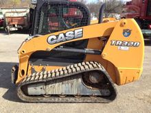 Used 2014 Case TR320