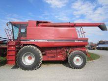 Used 1990 Case IH 16